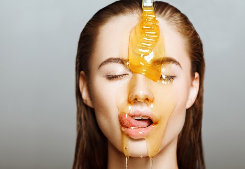 Home remedies for glowing skin (5)