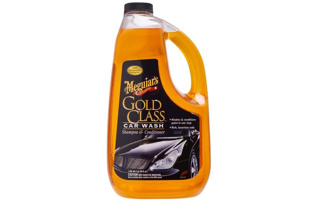 Car wash soap (3)