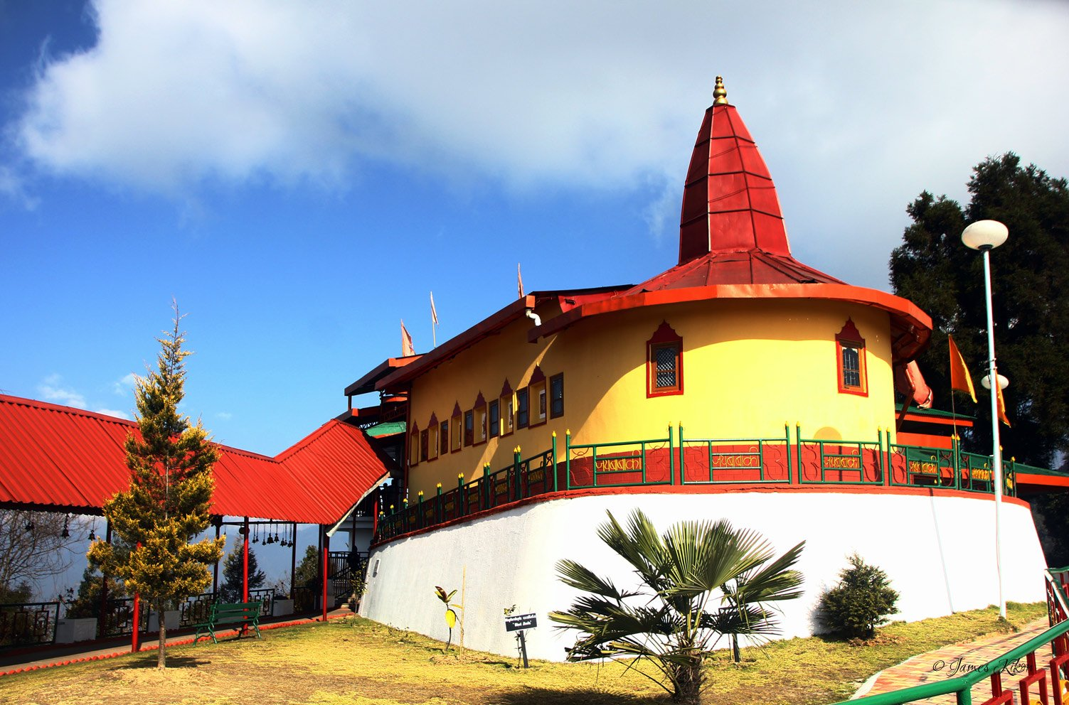Places to Visit in Gangtok (9)