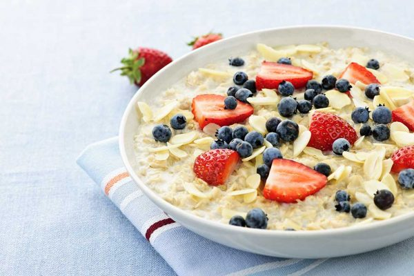 Healthy Foods to Stay Fit