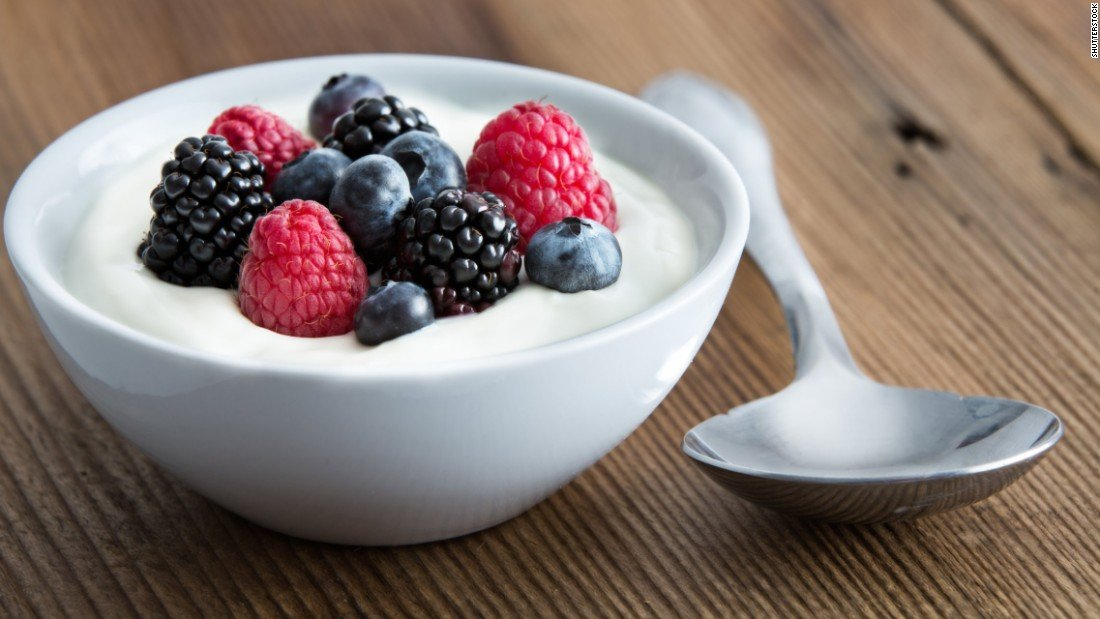 Healthy Foods to Stay Fit (2)