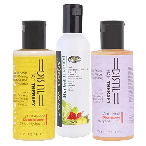 Anti-Hair Fall Shampoos (2)