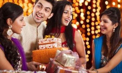 Diwali gift ideas for family