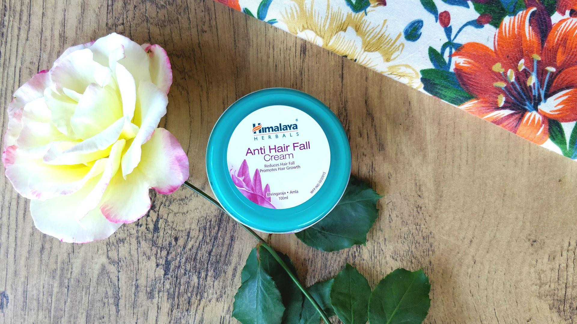 Himalaya Herbals Anti-Hair Fall Cream