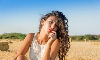 Makeup in summer (5)