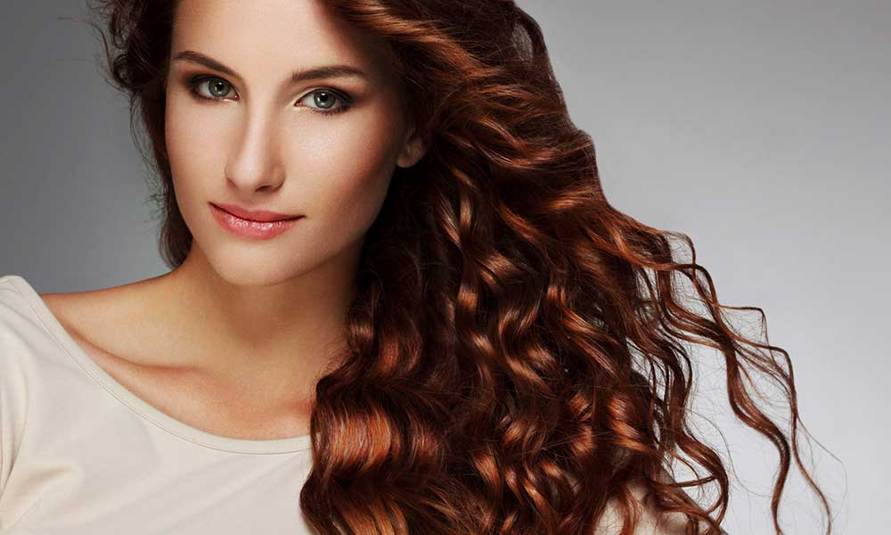 color hair naturally at home
