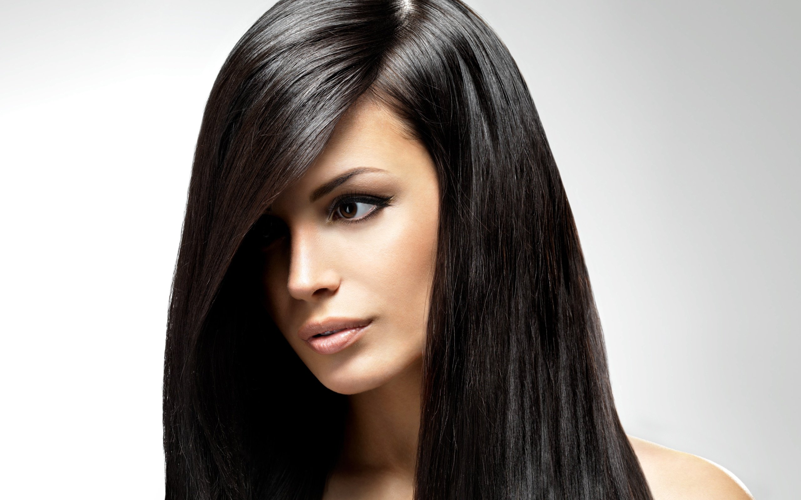 Get Black Hair Naturally