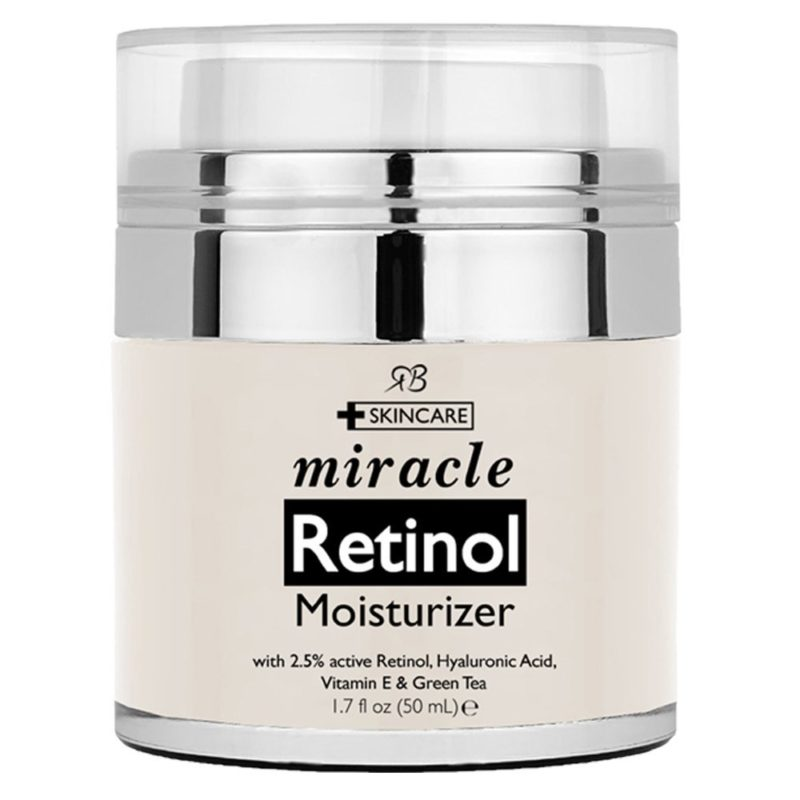 Best anti-aging creams (9)